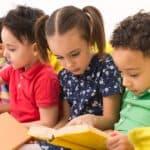 AUXILIAR DE EDUCACIÓN PARA LA PRIMERA INFANCIA
